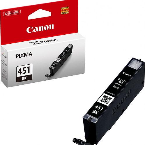 CANON CLI-451 BLK.