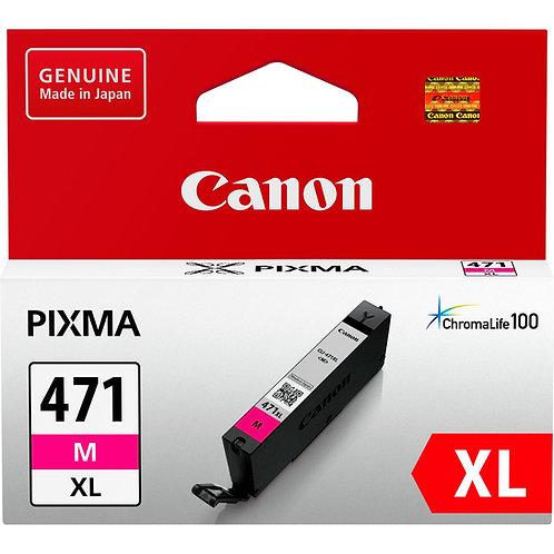 CANON CLI-471XL MAGENTA