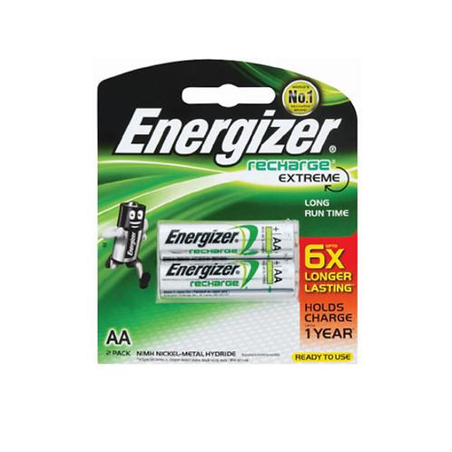 ENERGIZER AA2 RECH. 2000MAH