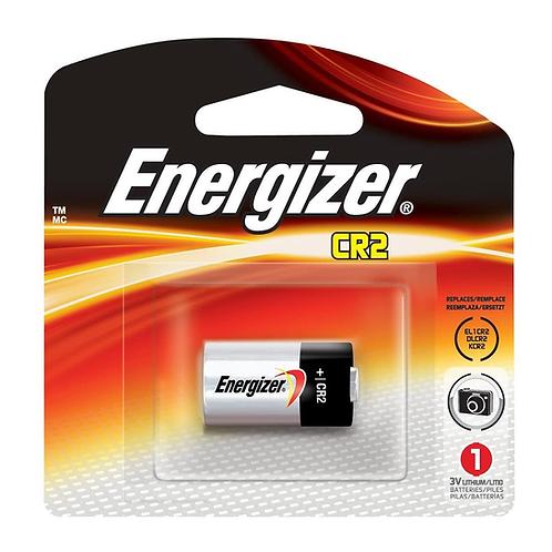 ENERGIZER 1CR2