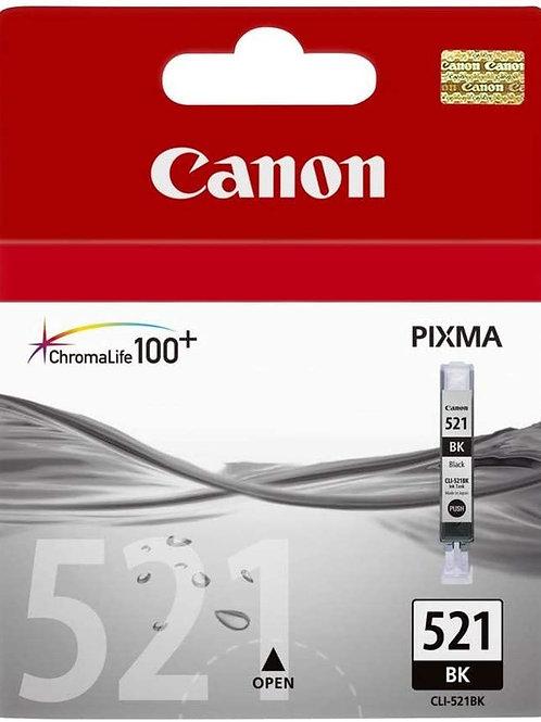 CANON CLI-521 BLK.