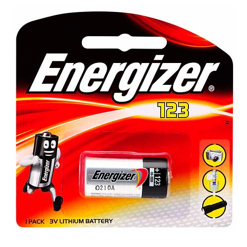 ENERGIZER 123A