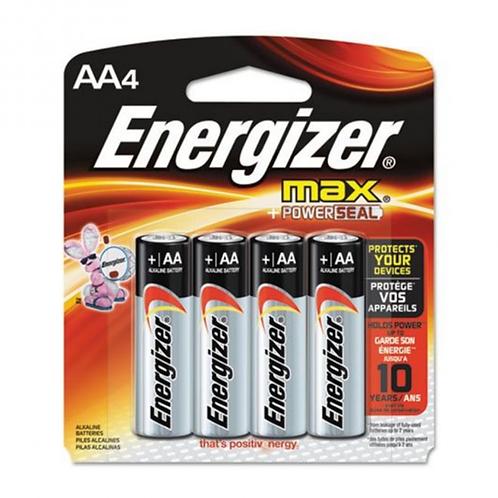 ENERGIZER AA B4