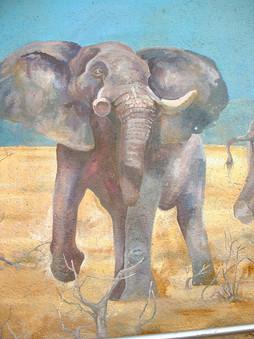 elephant, subway croydon