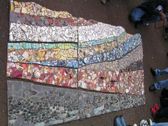 Geology of Croydon