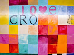 Love Croydon!