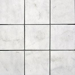 9,8x9,8cm mosaic pattern - mugla white.j