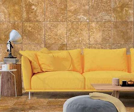 yellow travertine - golden travertine cr