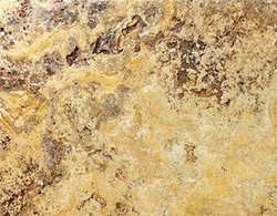 Scabos Travertine Tile