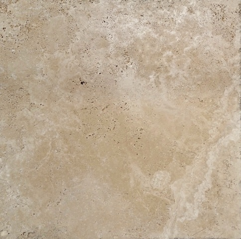 Walnut Travertine Paver