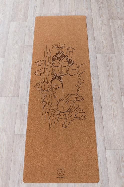 Evolve Eco Yoga Mat
