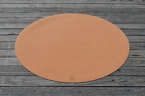 The 'Spot' Round Eco Yoga Mat