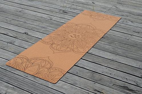 Wonder Mandala Eco Yoga Mat