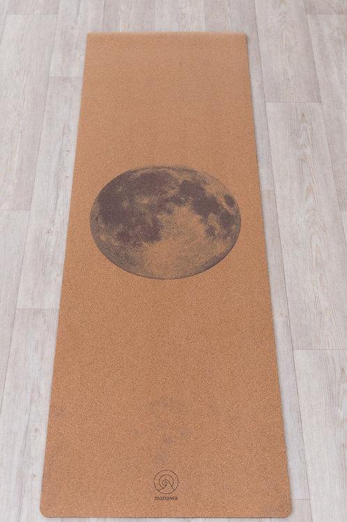 Full Moon Eco Yoga Mat