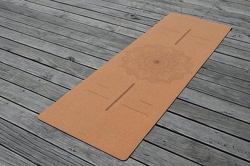 Alignment Eco Yoga Mat