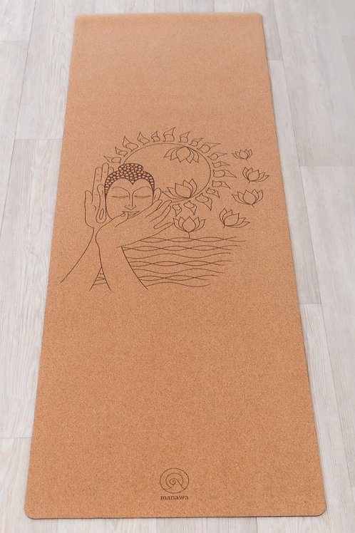 At Peace Eco Yoga Mat