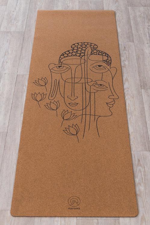 My Chaos Eco Yoga Mat