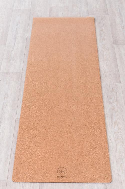 The Minimalist Eco Yoga Mat