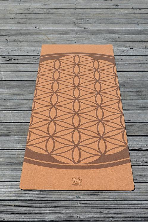 Joyous Life Eco Yoga Mat