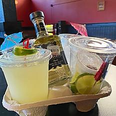 Hot Love Margaritas