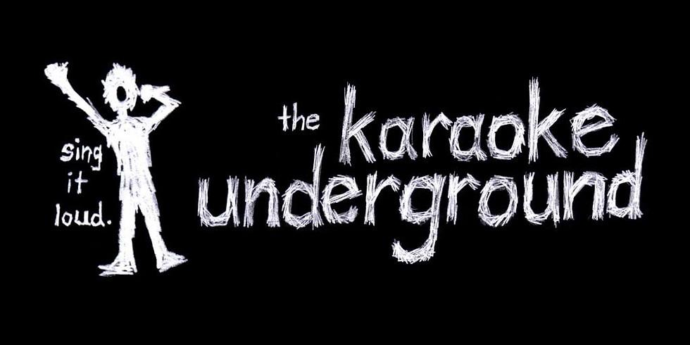 The Karaoke Underground: SXKU XVI