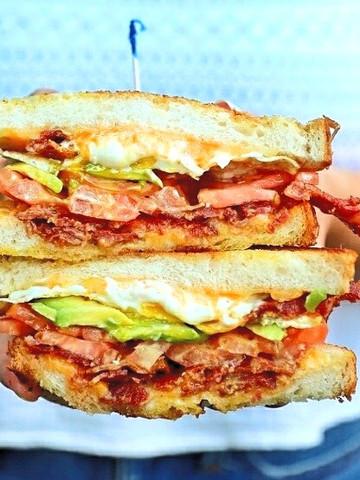 B.E.A.T. Sandwich