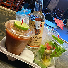 Ceci's Bloody Mary