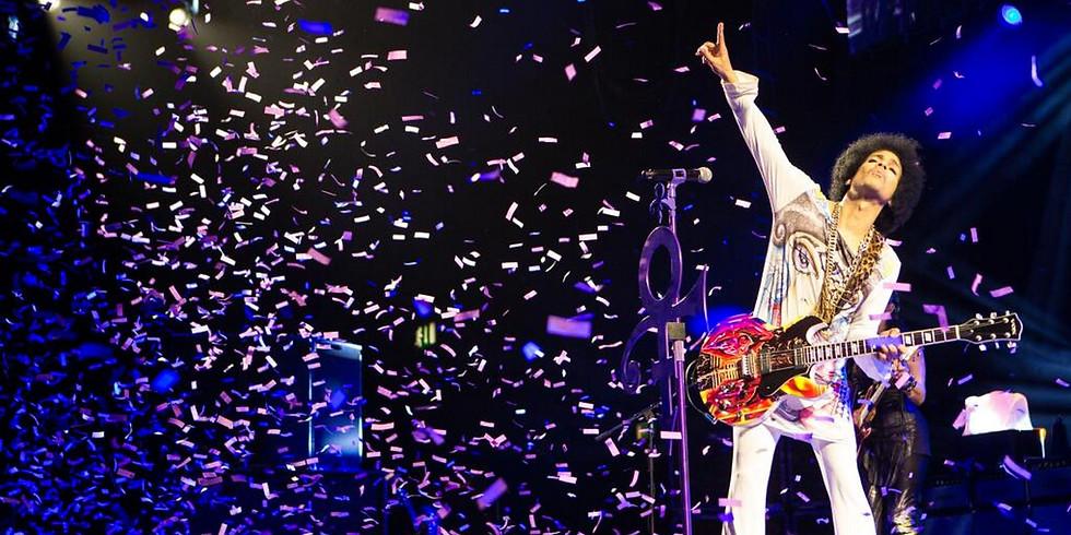 Prince Party - A Pretty Purple Birthday!
