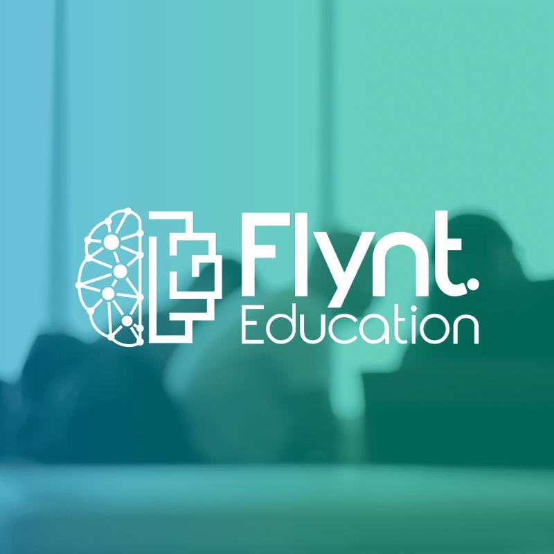 Flynt Education logo