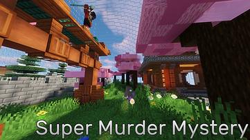 Super Murder Mystery