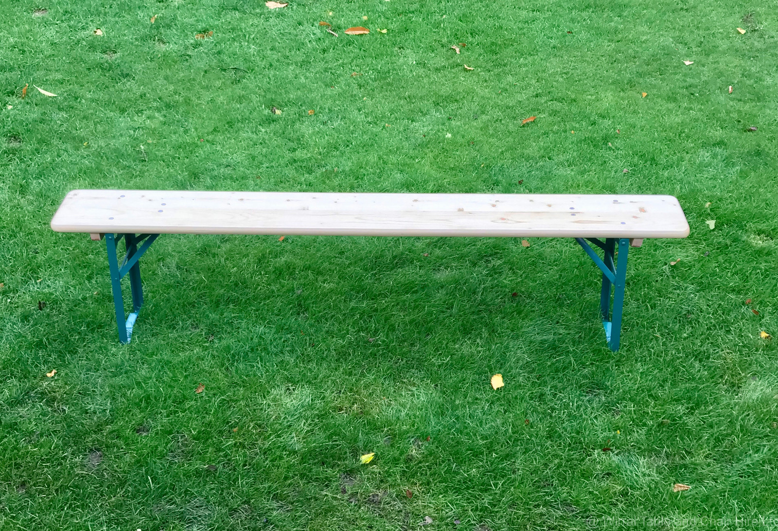 Wooden benches to hire in wirral liverpool cheshire