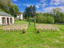 Penbedw Estate, Flintshire, Wales
