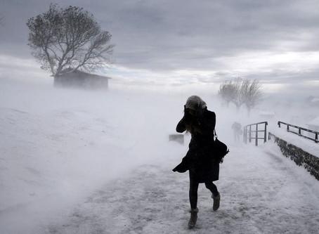 Влияние ветра на стойкость термо-дверей