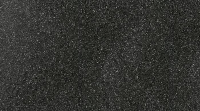 Букле черный