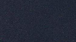 Муар синий металик