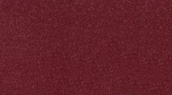 Муар красный металик