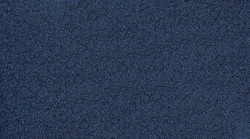 Шелк синий