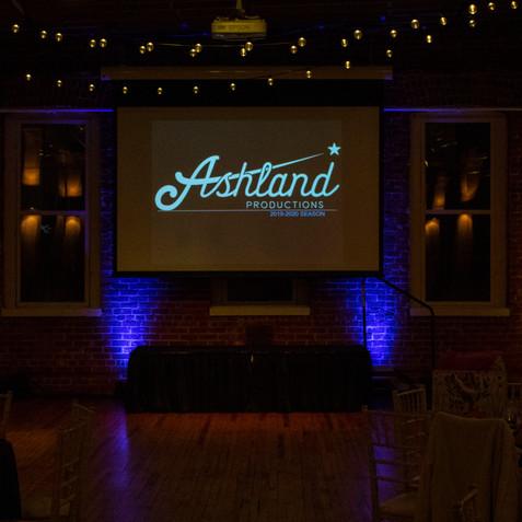 Ashland Season Release Party