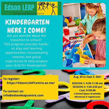 kindergarten here I come poster.jpg