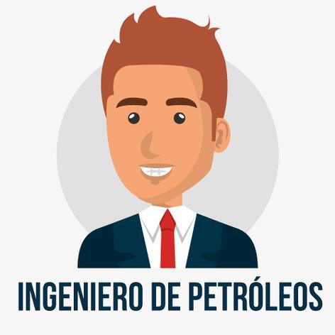 Ingeniero De Petróleos