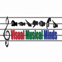 VISUAL MUSICAL MINDS