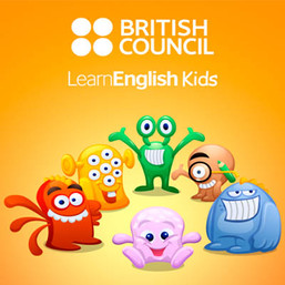 BRITISH COUNCIL KIDS