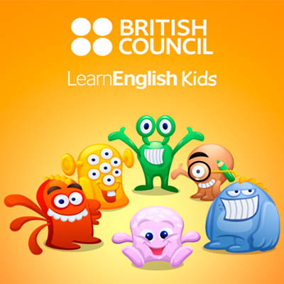 BRITISH COUNCIL KIDS