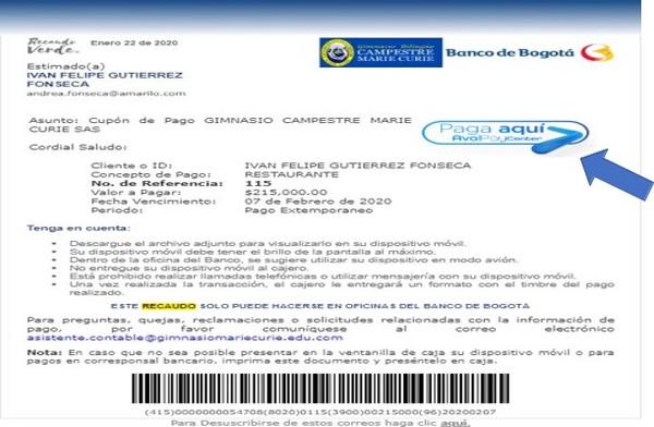 Colegio Campestre Bogota Bilingue