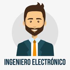Ingeniero Electrónico