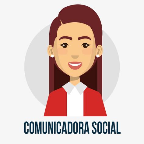 Comunicadora Social