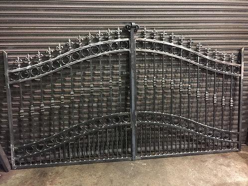 Gate 012 - Micheal