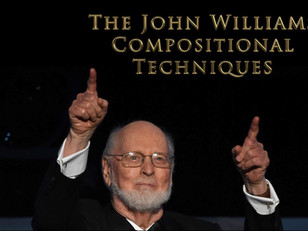 News about the John Williams project