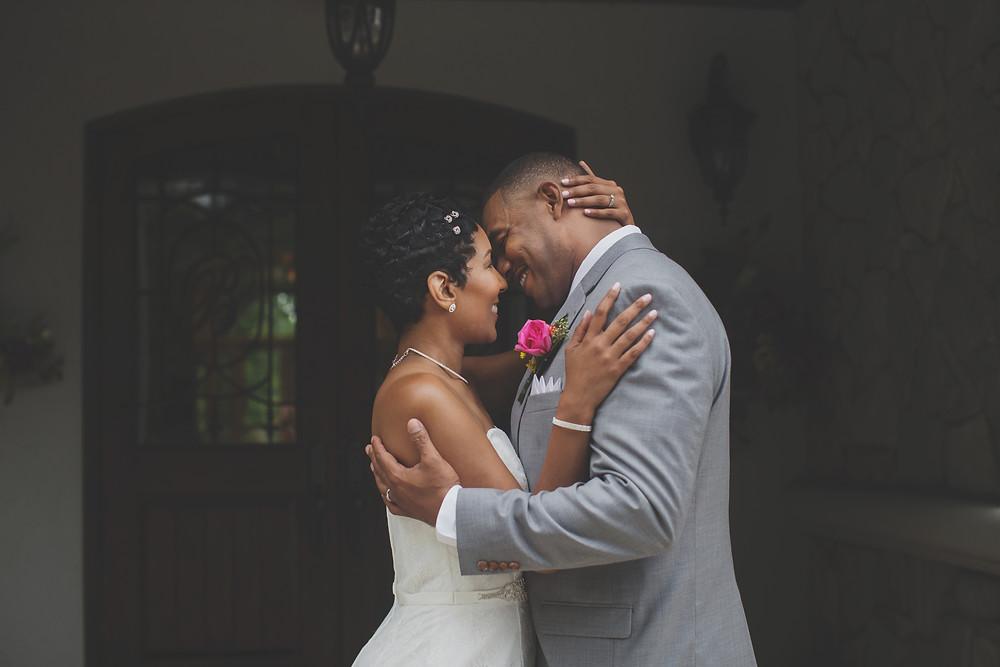 Tiny Wedding