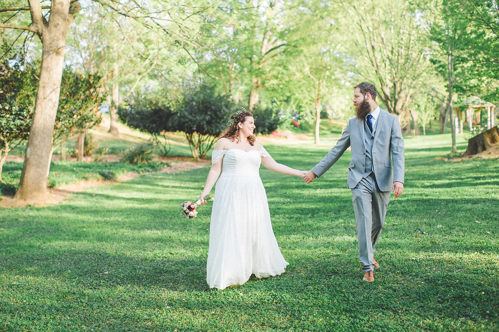 Micro Wedding, Elopement